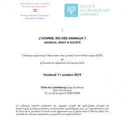 Colloque Senat